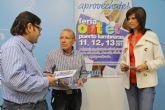 Más de una veintena de comercios locales se darán cita en la III Feria de Comercio Outlet de Puerto Lumbreras