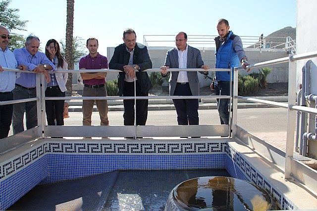 El Partido Popular impulsará un gran Pacto Nacional del Agua - 1, Foto 1