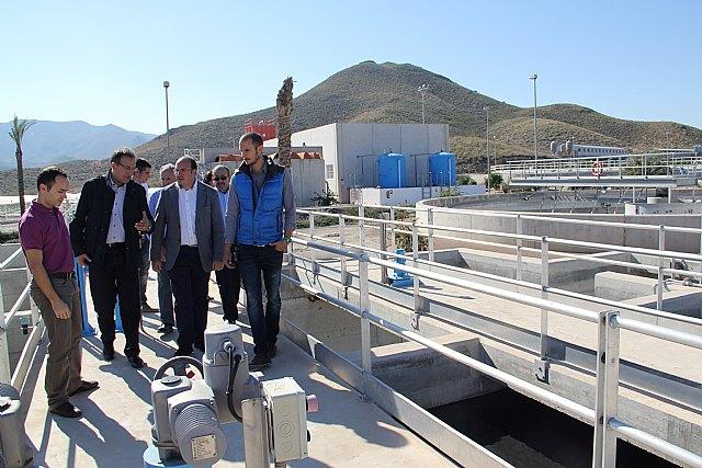 El Partido Popular impulsará un gran Pacto Nacional del Agua - 2, Foto 2