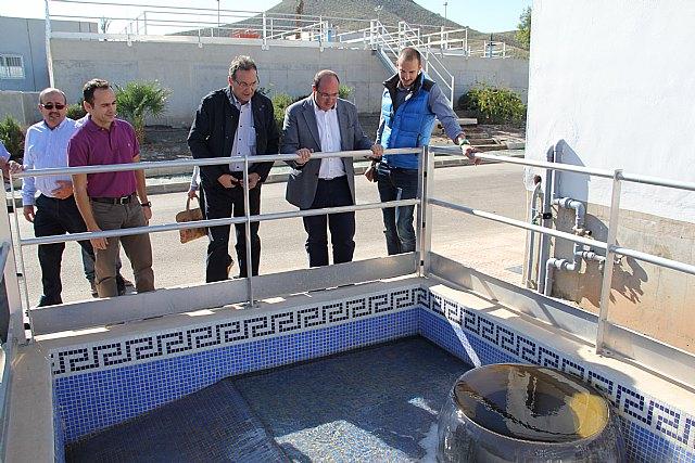 El Partido Popular impulsará un gran Pacto Nacional del Agua - 3, Foto 3
