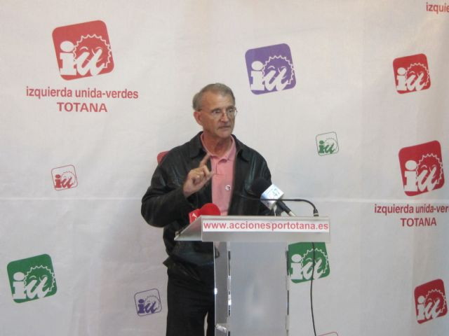 Costa Morata: las políticas del Gobierno regional están en guerra con el medio ambiente, Foto 1