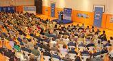 Cerca de 600 personas asisten al mitin del Presidente Ramón Luis Valcárcel en Puerto Lumbreras