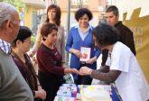 El Ayuntamiento pone en marcha una Campaña Informativa para concienciar a los ciudadanos con motivo del Día Mundial de la Diabetes