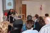 Más de 50 mayores participan en el segundo curso de Patrimonio Geológico y Minero de la UPCT