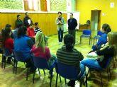 Catorce jóvenes del municipio participan en el Curso Especializado de Cocina