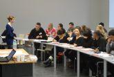 Jóvenes lumbrerenses podrán participar en una Red de Cooperación y Voluntariado a nivel europeo