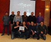 Cena de las Vocalías del Ilustre Cabildo Superior de Procesiones de Totana 2011