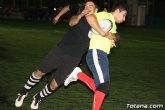Se disputó el partido de exhibición del Club de Rugby Totana
