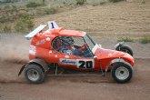 Avance 2º Rallysprint de tierra Totana-Cantareros