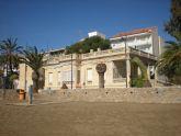 Cultura incoa el expediente para declarar bien cultural a la 'Casa Rolandi' por petición del ayuntamiento