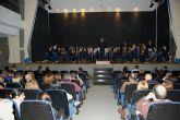 La Banda Municipal torreña celebra Santa Cecilia con un concierto