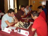 El equipo de ajedrez de Totana se coloca en puestos de descenso en el Campeonato Regional