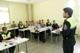 La ESPAC crea una cantera de expertos en seguridad ciudadana y reconstrucción de accidentes