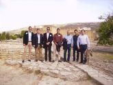 El Ayuntamiento de Archena estuvo en el Encuentro Europeo 'Medeea', celebrado en Grecia, sobre calidad en la gestión energética de los municipios