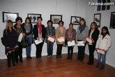 Arrancan las actividades con motivo de la conmemoración del Día Internacional contra la Violencia de Género