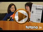 El presupuesto municipal de 2012 se reduce en 4 millones de euros al pasar de 25 a 21