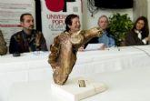 La madrileña Verónica Aranda gana el XXVI Premio de Poesía Antonio Oliver Belmás
