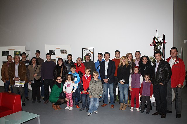 Entregados los premios del concurso de fotografía celebrado el día de limpieza del Cabezo Gordo - 1, Foto 1