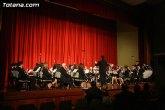 La Agrupación Musical de Totana celebra dos conciertos en honor a la festividad de Santa Cecilia, patrona de los músicos