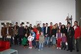 Entregados los premios del concurso de fotografía celebrado el día de limpieza del Cabezo Gordo