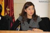 El pleno aprueba el presupuesto para el 2012, que tiene una reducción de cuatro millones de euros