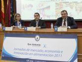 II Jornadas de Mercado, Economía e Innovación en Alimentación 2011