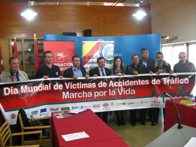 Una marcha por la vida rendirá homenaje a las víctimas del tráfico - 2, Foto 2