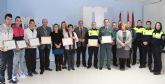 Puerto Lumbreras reconoce el compromiso contra la violencia de género