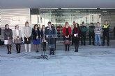 Torre-Pacheco celebra el día contra la violencia de género - 2011