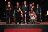 Entregados los galardones como Agricultor, Pescador y Pirata 2011