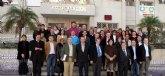 Asamblea general del Consorcio Nacional de los Pueblos del Tambor y del Bombo