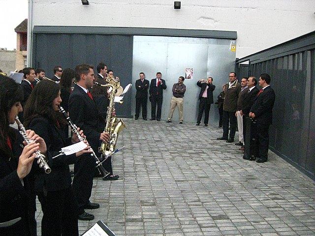 La agrupación musical Las Musas festejan su patrona - 2, Foto 2