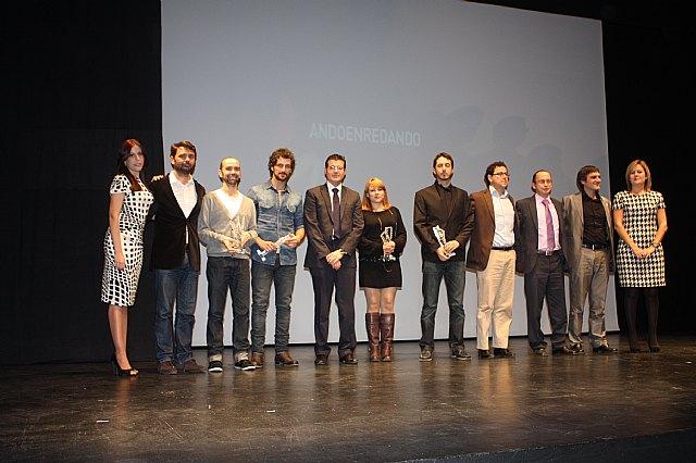 """Concluye el III Festival Nacional de Cortometrajes para la Diversidad """"Andoenredando"""" de Torre-Pacheco - 1, Foto 1"""