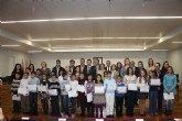 """Pleno Infantil en Torre-Pacheco con motivo del """"Día Internacional de los Derechos de los niños"""""""