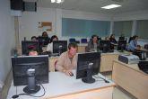 Curso de aplicaciones informáticas de hojas de cálculo en Las Torres de Cotillas