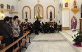 La Banda Municipal de Música de Puerto Lumbreras celebra la Festividad de Santa Cecilia 2011 con un concierto
