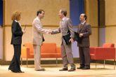 La Escuela Municipal de Teatro proyecta El Método Gronholm