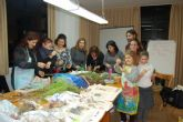 La Asociación de Mujeres de Alguazas propone un variado programa de actividades en el que cabe la participación de todos los vecinos