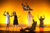 El Teatro Villa de Molina celebra su sexto aniversario con la representación de ANFITRIÓN, a cargo de Alquibla Teatro, el martes 29 de noviembre