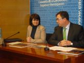 Totana celebra el próximo 3 de diciembre la entrega de la segunda edición de los Premios Nacionales de Cerámica 2011