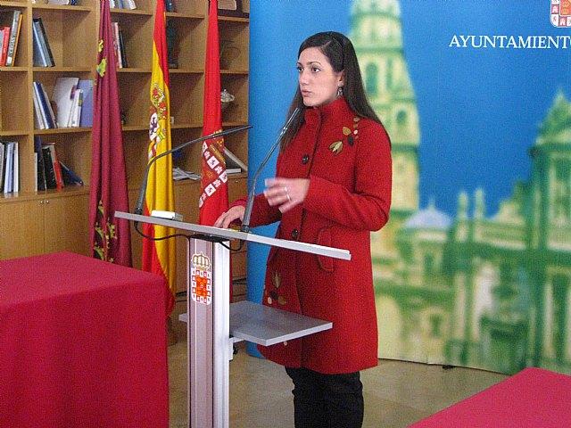 El Ayuntamiento convoca el primer premio Igualdad en la Empresa - 1, Foto 1