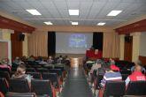 El ayuntamiento de Alguazas ofrece una conferencia sobre la plaga de las palmeras