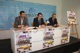 Presentación de la VII Media Maratón de Torre-Pacheco