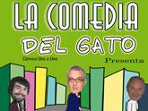El próximo lunes tendrá lugar la obra 'La Comedia del Gato'