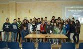 La Concejalía de Juventud inicia el programa contra el tabaquismo 'Viaje Saludable'