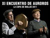 XI Encuentro de Auroros en La Copa de Bullas