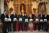 Se presenta la décimo tercera edición de 'Cuadernos de La Santa'
