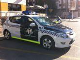 La Policía Local de Molina incrementa su movilidad y mejora la seguridad de los vecinos con un nuevo vehículo