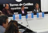 El 'Área Comercial Las Torres' regala 2.000 euros por Navidad
