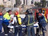 II Jornadas de la Gerencia de Emergencias Sanitarias del Servicio Murciano de Salud
